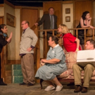 Photo Coverage: First look at Little Theatre Off Broadway's NOISES OFF