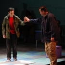 BWW Review: The Repertory Theatre of St. Louis's Brilliant THE CURIOUS INCIDENT OF TH Photo