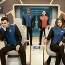 FOX Sets Fall Premiere Dates for EMPIRE, Seth MacFarlane's ORVILLE, Marvel's THE GIFTED & More!