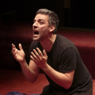Photo Flash: First Look at Oscar Isaac, Keegan-Michael Key and More in HAMLET at The Public Theater
