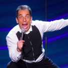 Sebastian Maniscalco Continues Cross-Country with 'Why Would You Do That?' Tour