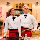 HUDSON AND HALLS LIVE! Cooks Up Delicious Comedy at Court Theatre Photo