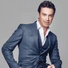 Powerhouse Vocalist Mario Frangoulis Announces One Night Only Sydney Concert