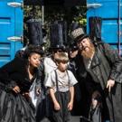 BWW Review: OLIVER TWIST, Regent's Park Open Air Theatre