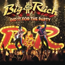 Big & Rich's Upcoming Album 'Did It For The Party' Out 9/15