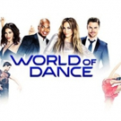 NBC Wins Primetime Week; 'TALENT' & WORLD OF DANCE Are #1 & 2 Shows