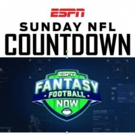 ESPN Announces New Sunday Morning Fall Schedule