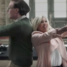 VIDEO: First Look - Olivia Newton-John & More in SHARKNADO 5: GLOBAL SWARMING