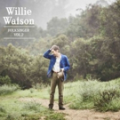 Willie Watson's 'Folksinger Vol. 2' Out On Acony Records This September