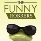Comedian Carrot Top to Produce Movie Based on Brian Evans Novel THE FUNNY ROBBERS