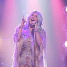 VIDEO: Kesha Gives Emotional Performance of New Single 'Praying' on TONIGHT SHOW