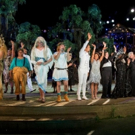 Photo Coverage: On a Midsummer Night, A MIDSUMMER NIGHT'S DREAM Celebrates Opening!