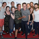 Photo Flash: Bryan Cranston Visits Off-Broadway's THE CRUSADE OF CONNOR STEPHENS