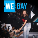 Selena Gomez to Host WE DAY Special, Airing on CBS Today