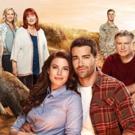 Hallmark's Primetime Series CHESAPEAKE SHORES Returns This August