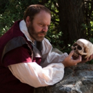 Photo Flash: Sneak Peek at Zion Theatre Company's Play About Shakespeare, THE DROWN'ED BOOK Photos