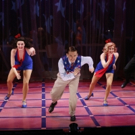 Original New York Cast Dances CAGNEY to the West Coast Tonight