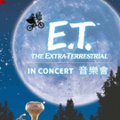 HK Phil to Perform E.T. in Concert