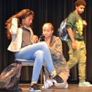 New Play by Daniel Robert Sullivan and NYC Teens Debuts at Edinburgh