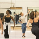 Photo Flash: In Rehearsals for FOLLIES at National Theatre Photos