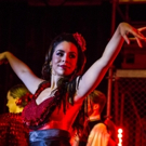 Photo Flash: First Look at Birdie Productions' FAME Photo