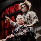 BWW Reviews: Fresh SWEENEY TODD Reinvents Darkness