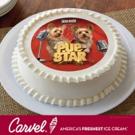 Carvel Partners With Air Bud Entertainment For PUP STAR: BETTER 2GETHER