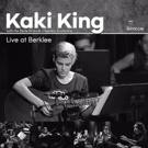 Kaki King Announces New Album: Live At Berklee Out 9/22