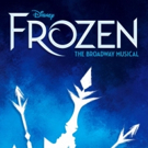 FROZEN on Broadway Announces New Block of Tickets Through Summer 2018 Photo