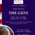 Actors Shakespeare Company Presents 9/11 Drama THE GUYS Photo