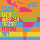 CASA 2017 Announce Full Programme Including New Shows & Celebratory Parties! Photo