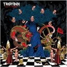 TroyBoi Debut Album 'Left Is Right' Out Now, Ft. Ice Cube & More