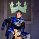 Opera House Arts Opens Shakespeare's Intimate Epic HENRY IV Parts 1 & 2