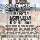 Jim Beam Apple Sponsors Military Appreciation Tent at Pepsi Gulf Coast Jam