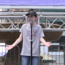 BWW TV: CHARLIE AND THE CHOCOLATE FACTORY Sweetens Up Broadway in Bryant Park! Photo