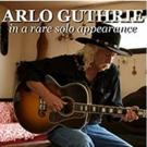 Warner Theatre Welcomes Arlo Guthrie Next Month