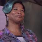 VIDEO: Sneak Peek - STAR's Queen Latifah to Appear on Special Episode of EMPIRE