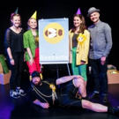 Winner of The Stepladder Award Announced By Les Enfants Terribles In Collaboration Wi Photo