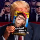 Michael Moore's THE TERMS OF MY SURRENDER Sets Rush Policy