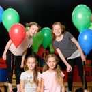 Lily-Mae Evans, Kitty Peterkin and Savannah Read Join MATILDA THE MUSICAL