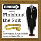 Theater For The New City's Dream Up Festival Presents The US Premiere of FINISHING THE SUIT
