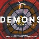 Splitmoon Theatre to Present Dostoevsky's DEMONS At St Leonard's Church Photo