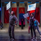 BWW Review: Et Tu, Brute? is Comme Ci Comme Ça with Seattle Shakespeare Company's JU Photo