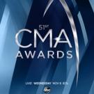 Miranda Lambert Tops Nominees 51st Annual CMA AWARDS; Winners Announced Live 11/8