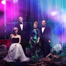 Photo Flash: Cast of the National Theatre's FOLLIES Glimmers in New Portrait Photos