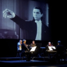DRACULA, Accompanied by Kronos Quartet, to Haunt Segerstrom Center