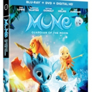 MUNE: GUARDIAN OF THE MOON Coming to Blu-ray, DVD, Digital & On Demand Today