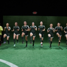 Sarah DeLappe's All-Female Soccer Play THE WOLVES Begins Tonight at Lincoln Center Photo