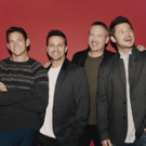 Boy Band Icons to Bring Warmth to the Van Wezel with 98° AT CHRISTMAS Tour