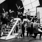 Photo Flash: In Rehearsals for THE BAND Photos